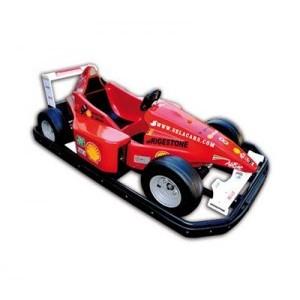 Coche Formula Senior